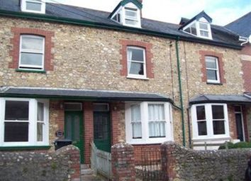 Thumbnail 3 bed property to rent in Richmond Terrace, King Street, Colyton