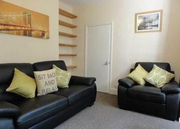 Thumbnail Room to rent in Spring Bank West, Hull
