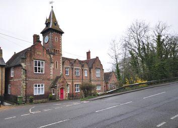 Thumbnail 2 bed terraced house to rent in School Hill, Lamberhurst, Tunbridge Wells