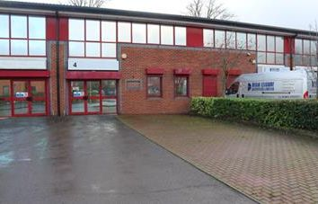 Thumbnail Office for sale in Unit 4 Campbell Court, Campbell Road, Tadley, Hampshire