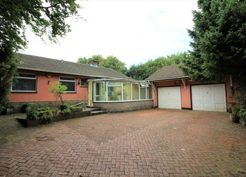 Thumbnail 2 bed detached bungalow for sale in Yellow Berry Lane, South Brent