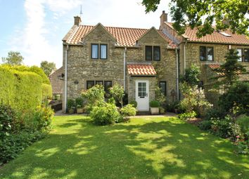 Thumbnail 3 bed semi-detached house for sale in Wellow, Bath