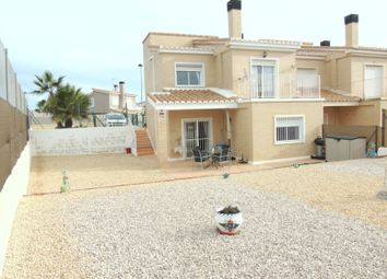 Thumbnail 3 bed town house for sale in Gata De Gorgos, Valencia, Spain