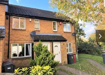Thumbnail 2 bed terraced house for sale in Braemar Gardens, Cippenham, Berkshire