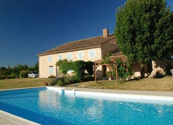 Thumbnail 6 bed country house for sale in 81170 Cordes-Sur-Ciel, France
