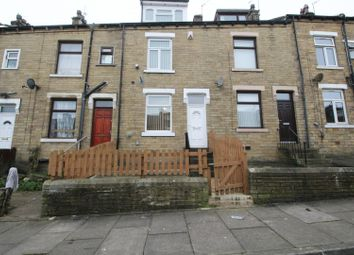 Thumbnail 4 bedroom terraced house for sale in Harlow Road, Bradford, West Yorkshire