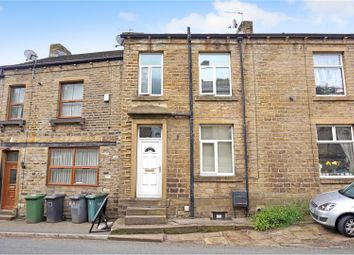 Thumbnail 2 bed terraced house for sale in Longwood Gate, Huddersfield