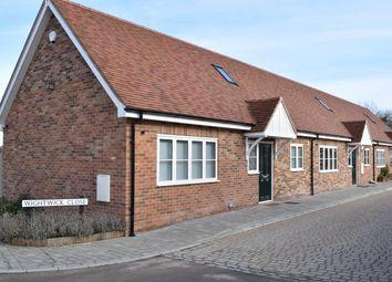 3 bed terraced house for sale in Wightwick Close, Staplehurst, Tonbridge TN12