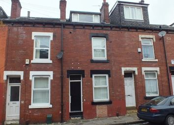 Thumbnail 5 bedroom terraced house to rent in 19 Welton Place, Leeds