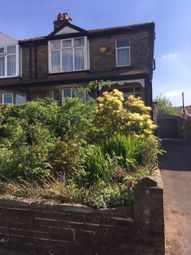 Thumbnail 3 bedroom semi-detached house to rent in Duchy Avenue, Bradford