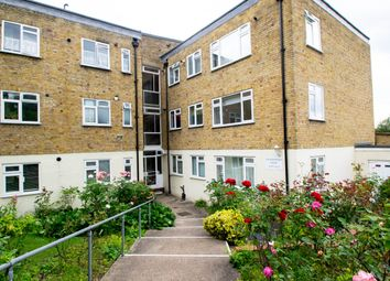 Thumbnail 2 bed flat to rent in Willowmead Close, Off Brentham Way, Ealing