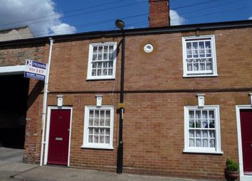 Thumbnail 2 bedroom terraced house to rent in College Street, Bury St. Edmunds