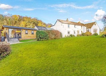 Thumbnail 4 bed detached house for sale in The Chase, Woolaston, Gloucestershire