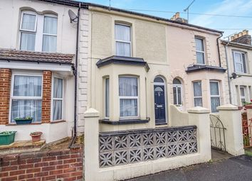 Thumbnail 3 bed property for sale in Waterloo Road, Gillingham