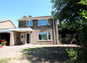 Thumbnail 3 bed link-detached house for sale in Court Close, Bray, Maidenhead