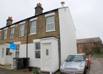 Thumbnail 2 bed property to rent in Jennett Road, Croydon