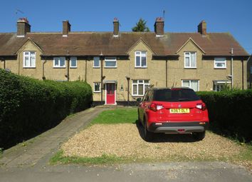Thumbnail 3 bed terraced house for sale in Icknield Way, Letchworth Garden City