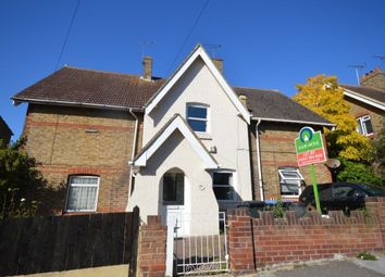 Thumbnail 2 bed terraced house to rent in Dumpton Park Road, Ramsgate