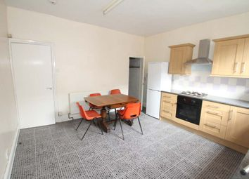 Thumbnail 4 bed terraced house to rent in Elford Place West, Leeds