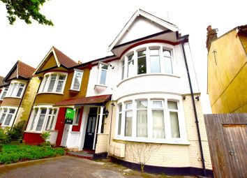 Thumbnail 2 bedroom flat to rent in Cheltenham Road, Southend-On-Sea