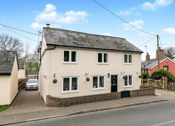 Thumbnail 4 bed detached house for sale in Layham, Ipswich, Suffolk