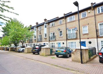 Thumbnail 3 bed terraced house for sale in Cornwallis Square, Upper Holloway, London