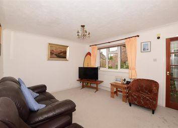 Thumbnail 2 bed terraced bungalow for sale in Wyndham Crescent, Cranleigh, Surrey
