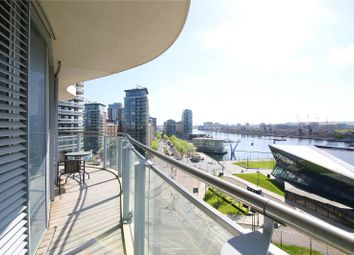 Thumbnail 1 bedroom flat for sale in Hoola, 3 Tidal Basin Road, Royal Docks, London