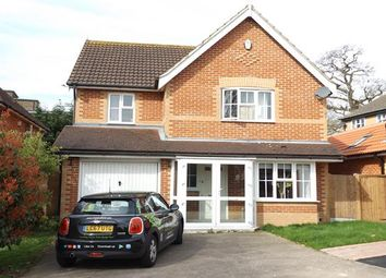 Thumbnail 4 bed detached house for sale in Parish Gate Drive, Blackfen