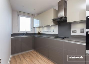 Thumbnail 2 bed flat for sale in Goldfinch Court, 713A Finchley Road, London