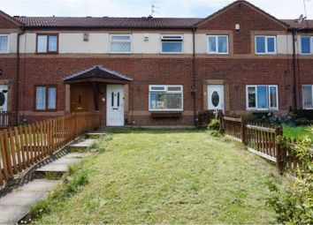 Thumbnail 3 bed terraced house for sale in Raynville Rise, Bramley