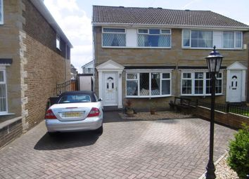 Thumbnail 3 bed semi-detached house for sale in Hillside View, Pudsey