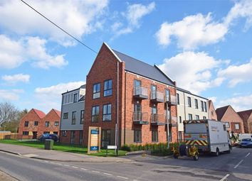 Thumbnail 2 bed flat to rent in Hawker House, Pilots View, Chatham