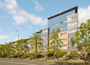 Thumbnail 2 bed flat for sale in Knightswood Road, Western Gate, Glasgow
