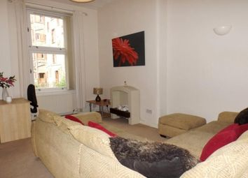 Thumbnail 2 bed flat to rent in Linden Street, Anniesland, Glasgow