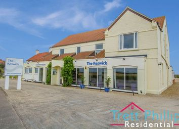 Thumbnail 12 bed detached house for sale in Walcott Road, Bacton, Norwich