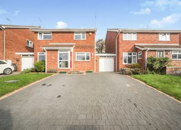 Thumbnail 4 bed link-detached house for sale in Harrow Road, Leighton Buzzard