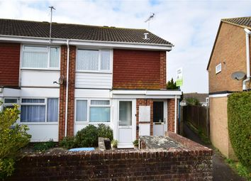 Woodlands Road, Bognor Regis, West Sussex PO22. 1 bed flat for sale