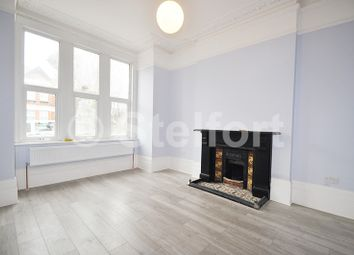 Thumbnail 3 bedroom flat to rent in Belmont Road, Turnpike Lane, Harringay