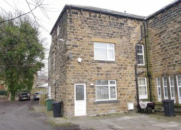 Thumbnail 3 bedroom town house to rent in Leeds Road, Woodkirk, Dewsbury