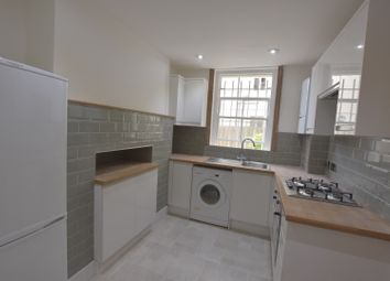 Thumbnail 2 bed flat to rent in Queens Club Gardens, West Kensington