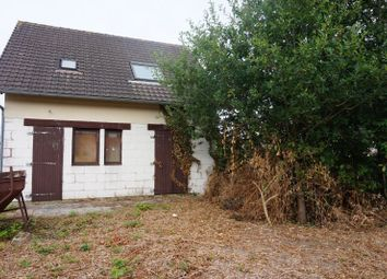 Thumbnail 1 bed property for sale in Champeon, Mayenne, 53640, France
