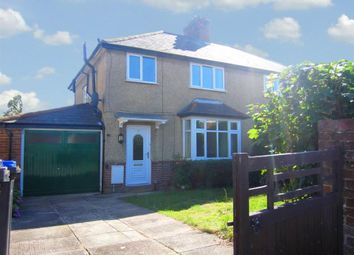 Thumbnail 3 bed semi-detached house to rent in St. Gregorys Avenue, Salisbury