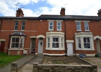 Thumbnail 2 bed terraced house to rent in Station Road, Winslow