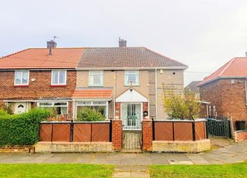 Thumbnail 3 bed semi-detached house for sale in Ida Road, Middlesbrough
