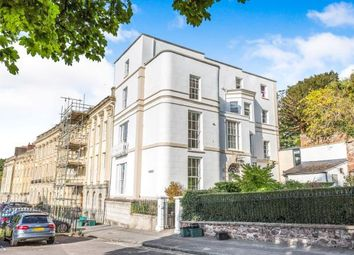 Thumbnail 2 bed flat for sale in Windsor Terrace, Clifton, Bristol, Somerset