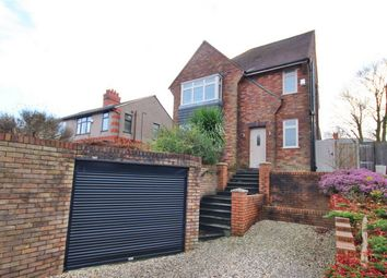Thumbnail 4 bed detached house for sale in Prescot Road, Prescot, St Helens