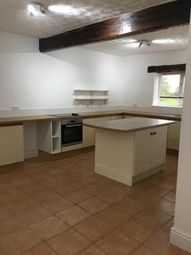 Thumbnail 2 bed cottage to rent in Barrow Lane, Tarvin