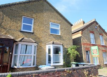 Thumbnail 2 bed detached house to rent in Hythe Road, Staines-Upon-Thames, Surrey