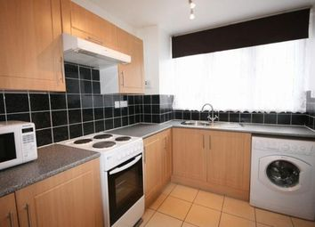 Thumbnail 2 bed maisonette to rent in Bow Road, Bow